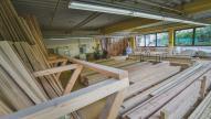 Die GELO Holzkiste – Holz Werksverkauf in Weißenstadt