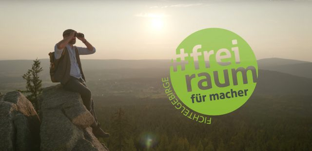 Video Trailer – Freiraum für Macher 2019